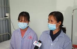 Vĩnh Phúc thêm tin vui: 2 bệnh nhân nữ khỏi bệnh sau dịch Covid-19