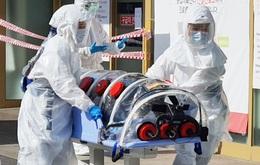 Hàn Quốc có bệnh nhân đầu tiên tử vong vì virus corona, số ca nhiễm đã tăng lên 104
