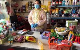 Cuộc sống thường nhật của người dân vùng dịch Sơn Lôi những ngày cách ly
