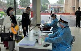 Việt Nam quyết định áp dụng tờ khai y tế bắt buộc với tất cả người nhập cảnh từ Hàn Quốc