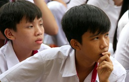 Văn phòng Chính phủ: Xin ý kiến 4 Bộ về đề xuất nghỉ học đến hết tháng 3 của TP.HCM