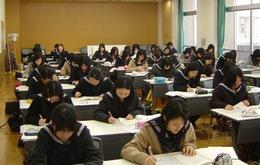 Nhật Bản lần đầu tiên trong lịch sử đóng cửa 1600 trường học tại một khu vực để tránh dịch Covid-19