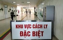 Thêm 3 ca mắc mới COVID-19 là người nhập cảnh, Việt Nam có 1.066 bệnh nhân