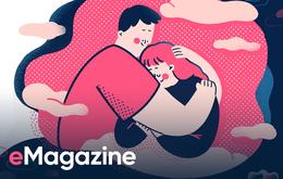 Từ vực thẳm tuyệt vọng đến cuộc hồi sinh ngoạn mục và mối tình đẹp như mơ với chồng trẻ kém 10 tuổi của người phụ nữ 12 năm chung sống với HIV