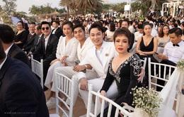 """Bị chê mặc đồ """"hơi lố"""" trong đám cưới Đông Nhi - Ông Cao Thắng, Việt Hương lên tiếng giải thích"""