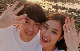 Đông Nhi bất ngờ chia sẻ cảm xúc sau 5 ngày chính thức trở thành vợ Ông Cao Thắng