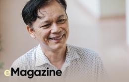 """Thầy giám thị """"độc nhất vô nhị"""" ở Sài Gòn, 21 năm được học sinh say mê, nghỉ hưu rồi học trò buồn vì mất người """"bảo vệ"""""""
