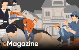 Xuất khẩu lao động: Những ngôi nhà báo hiếu xây từ mồ hôi, máu hay những giấc mơ đổi đời phải trả bằng cái giá quá đắt