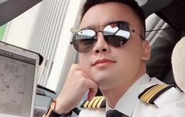 Thực hư thông tin con trai NS Hương Dung là cơ trưởng chuyến bay đưa đội tuyển U22 Việt Nam từ Philippines về nước
