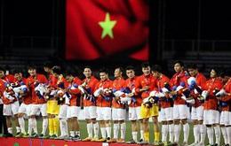 """Việt Nam bất ngờ đứng """"bét bảng"""" tổng sắp huy chương SEA Games 30 trên Wikipedia, điều gì đang xảy ra?"""