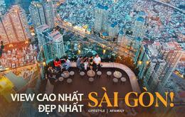 """2019 khép lại và đây là quán cà phê đỉnh nhất của năm tại Sài Gòn, """"ngồi ở trên thiên hạ"""" nhìn mọi thứ nhưng vẫn gây tranh cãi liệu có đáng tới hay không?"""