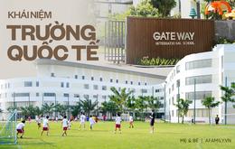 """Khái niệm trường quốc tế được hiểu thế nào và danh sách các trường có gắn từ """"quốc tế"""" ở Hà Nội"""