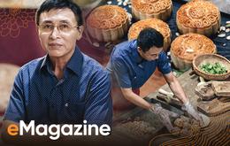 """Hậu duệ đời thứ 4 của gia tộc hơn 100 năm làm bánh Trung thu đất Hà Thành: Nếu ăn chơi có thể thử """"của lạ"""", nhưng muốn nhớ lâu hãy quay về"""