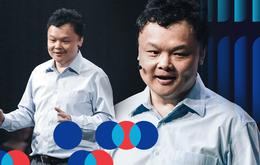 Những chia sẻ ấn tượng của CEO MXH Lotus trong buổi ra mắt