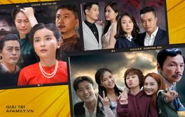 """Nhìn lại 1 năm huy hoàng của phim truyền hình Việt: """"Về nhà đi con"""" - """"Tiếng sét trong mưa"""" của Bảo Thanh - Nhật Kim Anh thống trị, làm những điều không tưởng"""