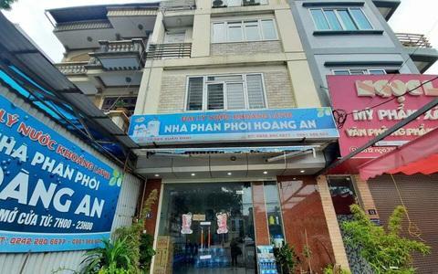 Vụ bé gái 6 tuổi ở Hà Nội tử vong - Đọc báo, tin tức mới nhất 24h qua -  Afamily