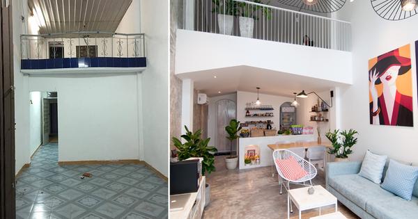 Từ nhà cấp 4 xuống cấp, ngôi nhà 60m² ở Nha Trang đã lột xác trở thành tổ ấm trong mơ cho vợ chồng trẻ