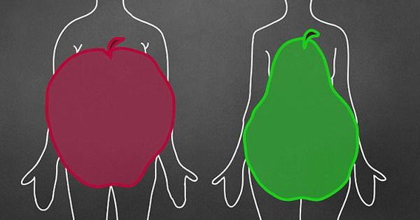 Phụ nữ có thân hình quả táo dễ mắc ung thư vú dạng nặng
