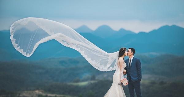 Học lỏm 11 ý tưởng quay video cưới để có hôn lễ đẹp nhất hệ mặt trời