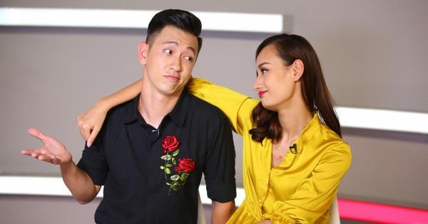 """Chồng điển trai của chân dài Lê Thúy bất ngờ lý giải chuyện """"lấy vợ để làm gì?"""""""