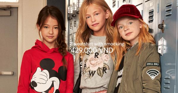 Gợi ý trang phục Thu/Đông cho các bé với loạt lookbook mới nhất của Zara, H&M và Mango