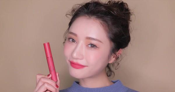 6 cây son kem lì Hàn Quốc cứ ra là lại được con gái châu Á săn lùng ráo riết thời gian qua