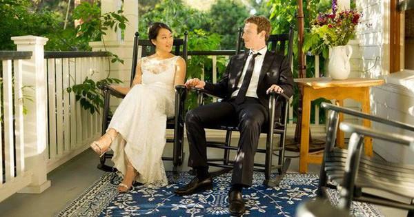 Nguyên tắc không ngờ giữa vợ chồng ông chủ Facebook giúp mối quan hệ 15 năm vẫn háo hức như mới