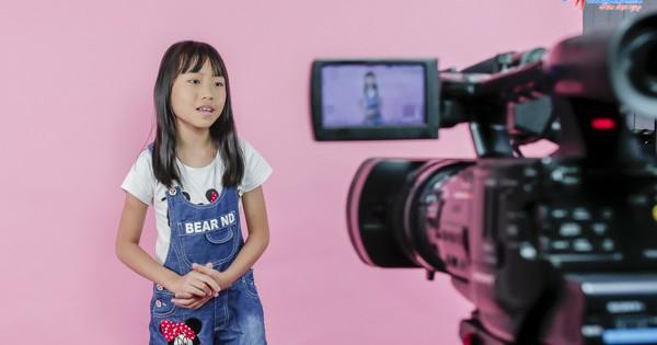 Chương trình lớp học hè kỹ năng mềm cho bé tại Hà Nội