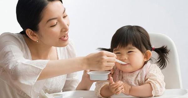 Cách chọn men vi sinh cho bé giúp bụng khỏe, ăn ngon