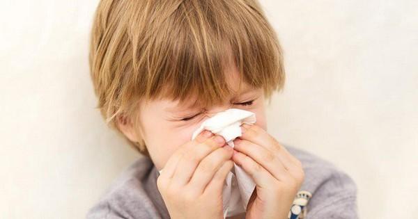 Báo động tình trạng lạm dụng kháng sinh trị bệnh hô hấp trẻ em