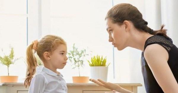 Hãy dạy trẻ biết nhận trách nhiệm, đối mặt với sai lầm