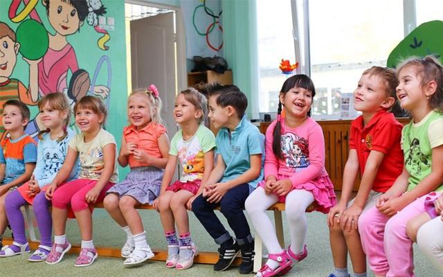 Trường mẫu giáo Đức dạy trẻ suy nghĩ độc lập chỉ bằng hai câu ngắn gọn rất đáng để cha mẹ Việt suy ngẫm