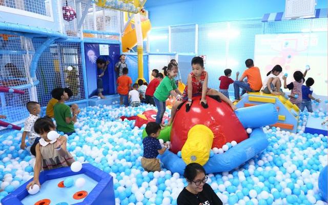 Ngày 1/6 cho bé đi chơi ở đâu tại Hà Nội để vừa vui, vừa mát lại còn được nhận ưu đãi hời