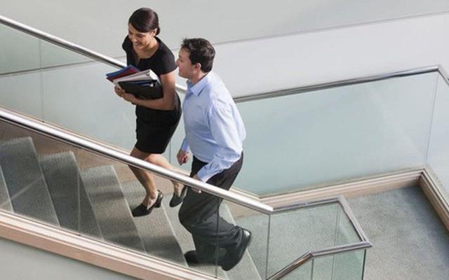 """Chuyên gia tiết lộ 9 hoạt động """"nhẹ"""" thay thế thể dục: Người bận rộn đừng  nên bỏ lỡ"""