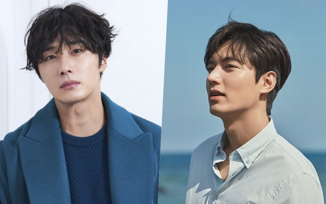 """Hóa ra đây chính là lý do Lee Min Ho và """"mỹ nam"""" Jung Il Woo thân thiết đến tận bây giờ"""