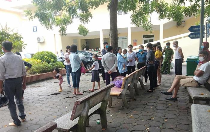 Hà Nội: Sản phụ cùng con tử vong sau khi sinh tại bệnh viện