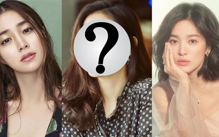 Top nữ thần Hàn Quốc sở hữu vẻ đẹp đặc biệt ngay từ bé: Song Hye Kyo xuất sắc lọt top nhưng vẫn không thể vượt qua người đẹp đình đám này