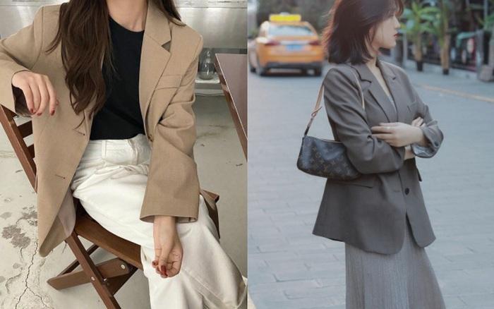 4 chi tiết quan trọng giúp bạn chọn được blazer chuẩn đẹp, mặc lên như may đo mà không cần phải ra hàng sửa