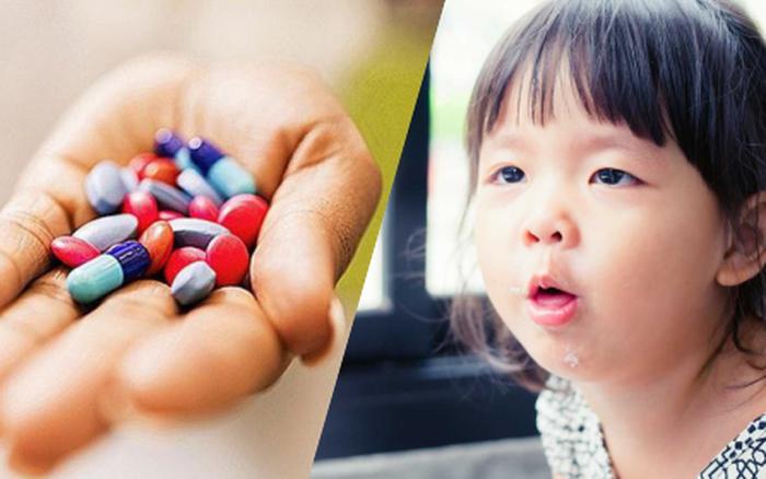 Viện Hàn lâm Nhi khoa Hoa Kỳ giải đáp 10 câu hỏi phổ biến về việc dùng kháng sinh cho trẻ