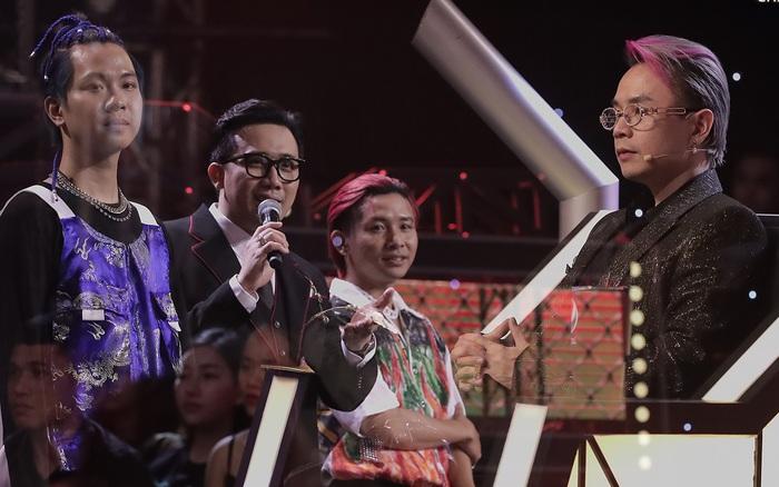 Rap Việt: 2
