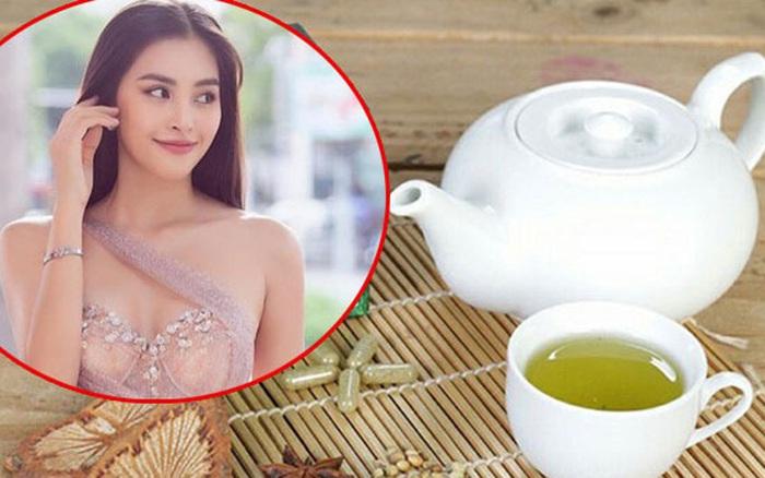 Chất cấm trong trà giảm cân được cho là có liên quan đến nhãn hàng Hoa hậu Tiểu Vy làm đại diện là gì, có hại thế nào?