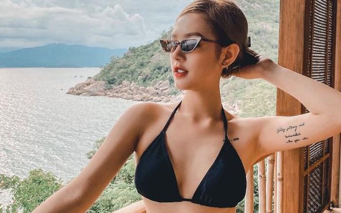 Vợ của streamer giàu nhất Việt Nam sinh năm 2002 sở hữu thân hình bốc lửa và cuộc sống như mơ khi lấy chồng cách nhau đến 13 tuổi