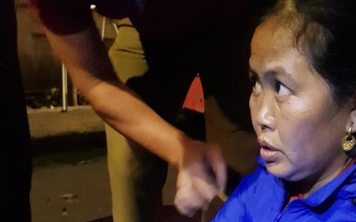Hà Nội: Phát hiện người phụ nữ giấu hơn 1kg ma túy trên xe khách