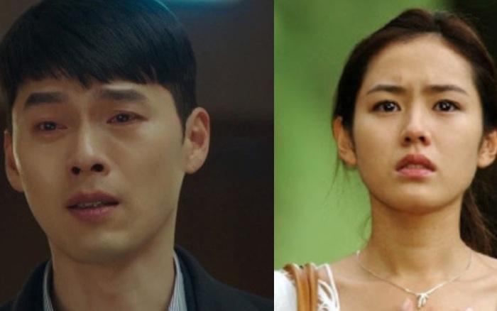 Fan náo loạn với thông tin Hyun Bin từng khóc vì Son Ye Jin từ 16 năm trước, sa lưới tình từ đây chứ đâu?