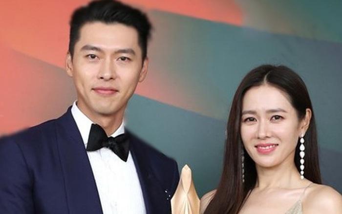 Son Ye Jin dẫn đầu giải thưởng Nữ diễn viên nổi tiếng nhất châu Á, Hyun Bin bất ngờ để thua cái tên này