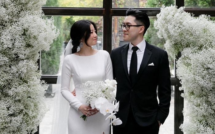 Hướng dẫn bạn 7 bước để lên kế hoạch cho một đám cưới mang phong cách tối giản - xu hướng HOT của mùa cưới năm nay