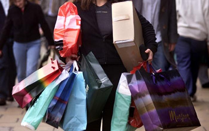 Điểm danh nhanh những sự kiện mua sắm giảm giá