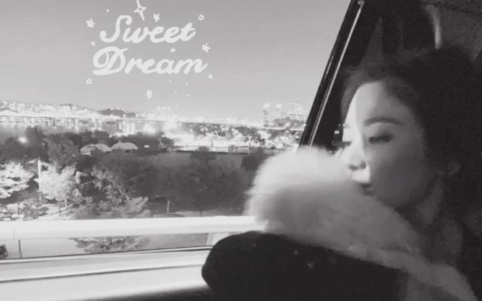 Động thái bất ngờ gây chú ý của Song Hye Kyo vào rạng sáng nay, dòng trạng thái ám chỉ điều gì?