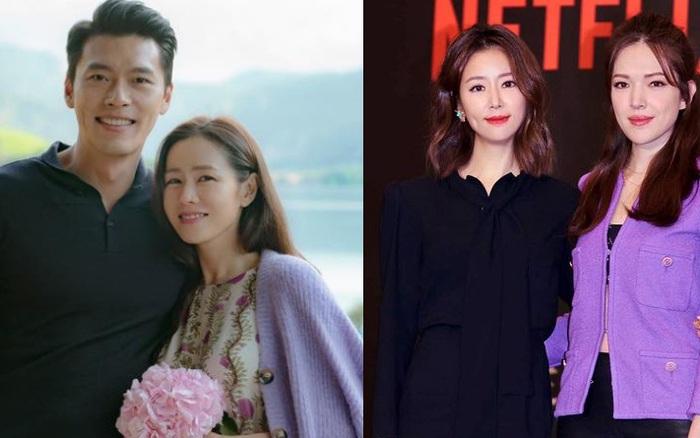 """""""Hạ cánh nơi anh"""" của Hyun Bin - Son Ye Jin giật giải thưởng lớn, phim của  Hứa Vỹ Ninh - Lâm Tâm Như cũng xuất sắc không kém"""