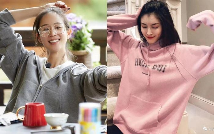 Mùa lạnh dân tình thi nhau diện áo nỉ nhưng muốn mặc đẹp mà không sến thì bạn phải học bí kíp từ các blogger